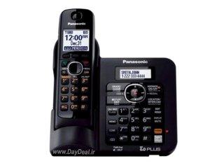 تلفن بی سیم پاناسونیک KX-TG3821