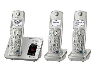 تلفن بی سیم پاناسونیک KX-TGE263