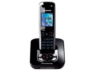 تلفن بی سیم پاناسونیک KX-TG8061