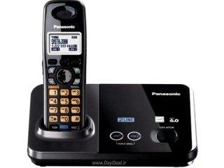 تلفن بی سیم پاناسونیک KX-TG9321