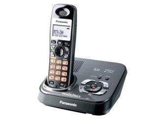 تلفن بی سیم پاناسونیک KX-TG9331