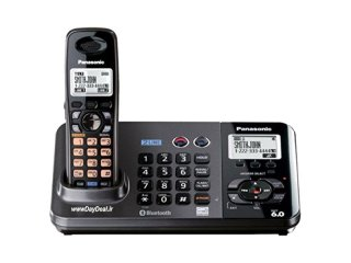 تلفن بی سیم پاناسونیک KX-TG9385