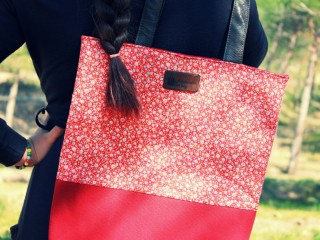 فروش عمده کیف دستی زنانه کد 004