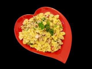 بشقاب غذا خوری یکبار مصرف مجلسی رنگی بسته 150 عددی