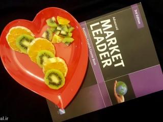 بشقاب میوه خوری یکبار مصرف مجلسی رنگی بسته 150 عددی