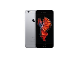 گوشی موبایل اپل آیفون 6 اس مشکی Apple iPhone 6s 32 Black