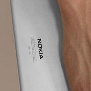 نوکیا در فکر ساخت تبلت غولآسای 18 اینچی
