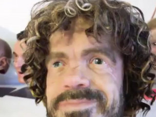 ویدئو :   ماسک های فوق واقعی