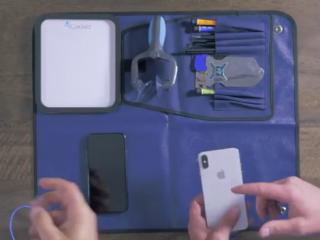 ویدئو :   کالبد شکافی حرفه ای ایفون x ویژه تعمیر کاران