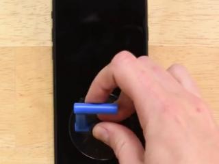 ویدئو :   تعویض دوربین جلو آیفون 7