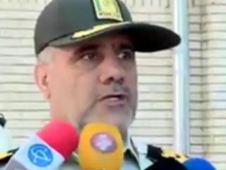 ویدئو :   دستگیری وحیدمرادی شاخ اینستاگرام 500متری مرز ترکیه