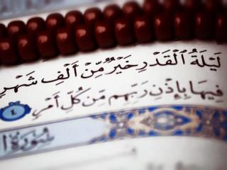 ویدئو :   اعجاز قرآن-شب قدر