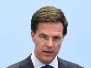 ویدئو :  وقتی نخست وزیر هلند، نظافت چی می شود!