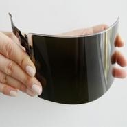 سامسونگ نمایشگر OLED نشکن تولید میکند!