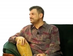 ویدئو :   ماجرای پخش فیلم عروسی برادر محمود شهریاری