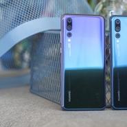 دو رنگ جدید از پرچمدار Huawei P20 Pro در راه است