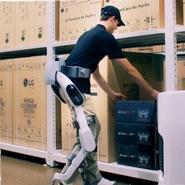 IFA 2018: با ربات پوشیدنی الجی آشنا شوید