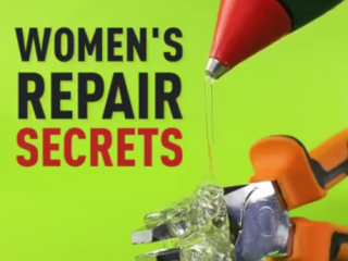 ویدئو :  30 ترفند پرکاربرد برای دخترا و خانم ها