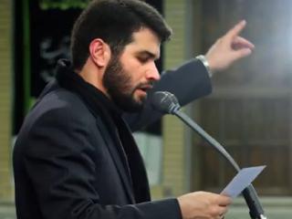 ویدئو : مداحی نوحه