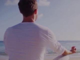 ویدئو :  کنترل ذهن، ورزشی برای تقویت روح