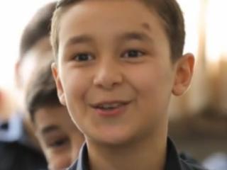 ویدئو :   نظرسنجی دانش آموزی درمورد دربی و فوتبال