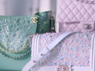ویدئو :   کیف های دست ساز Channel