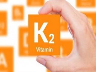 معرفی مزایا و منابع ویتامین K2