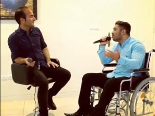 ویدئو :  این صدا معین را هم عاشق کرد..!!!