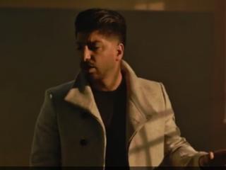 موزیک ویدیو ایهام برای فیلم بمب؛ یک عاشقانه