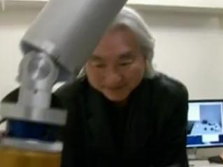 ویدئو : مستند علمی فیزیک غیرممکن ها , از تخیل تا علم