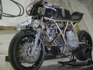 ویدئو :   زیبایی و محبوبیت موتورسیکلت های دست ساز
