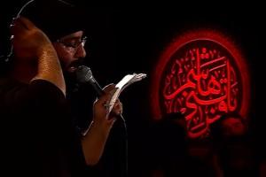 ویدئو :  حاج عبدالرضا هلالی واحد شب عاشورا ۹۸