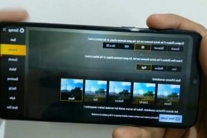 ویدئو :    بررسی عملکرد گوشی گلکسی M10S در بازی PUBG