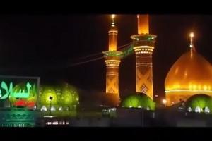 ویدئو :   مداحی ترکی سید طالع باکویی