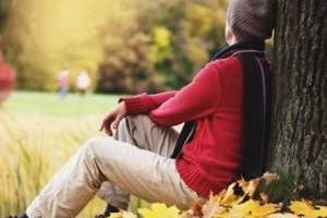 توصیههایی برای مبتلایان به افسردگی پاییزی