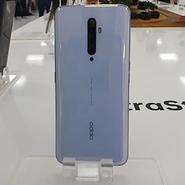 اسکرینشات OPPO Reno 3 5G از وجود دوربین سلفی حفرهای خبر میدهد