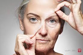 روشهای رفع چین و چروک پوست صورت