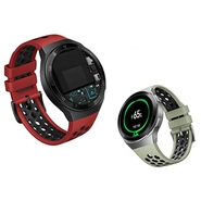 ساعت ارزانتر هوآوی Watch GT2e برای مصارف ورزشی معرفی شد