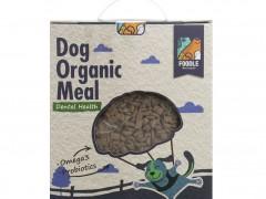 غذای خشک سگ فودل مدل Dental Health وزن 2.5 کیلوگرم 02