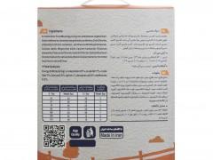 غذای خشک گربه فودل مدل Dental Health وزن 2.5 کیلوگرم