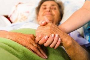 هورمون عشق می تواند به درمان آلزایمر کمک کند