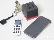 معرفی لوازم جانبی تلفن وان M8 اچتیسی