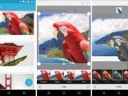 ادوبی Photoshop Mix را به همراه اپلیکیشن های Creative Cloud در پلی استور منتشر کرد