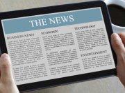 9 اپلیکیشن خبری منتخب برای سیستم های اندرویدی