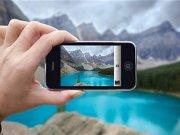 عکاسی بدون لمس صفحهنمایش