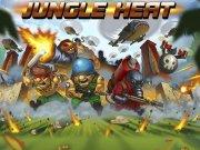 بازی موبایل: Jungle Heat: نبردی استراتژیک و داغ!