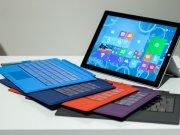 تبلت Surface Pro 3 ارزانتر، با پردازنده Core i7 و 128 گیگابایت حافظه