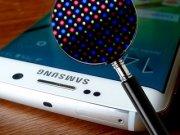 سامسونگ درحال ساخت نمایشگر موبایلی با رزولوشن 11k است