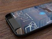 اولین کانسپت از HTC Aero منتشر شد