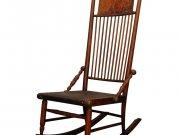 طریقه ساخت صندلی راحتی